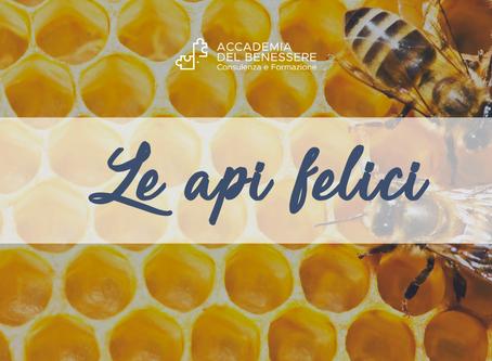 Le api felici