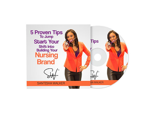 Grab Your FREE Empowerment Audio!  (Be Sure To Use Promo Code: FreeAudio)