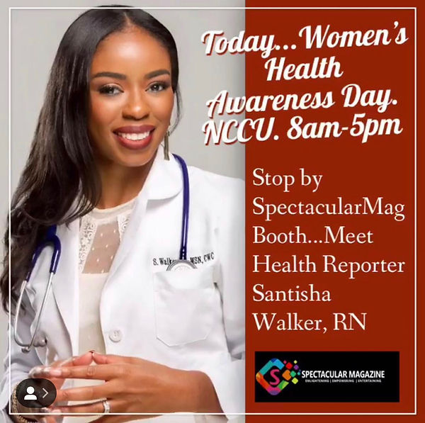 NCCU womens health awareness day.jpg