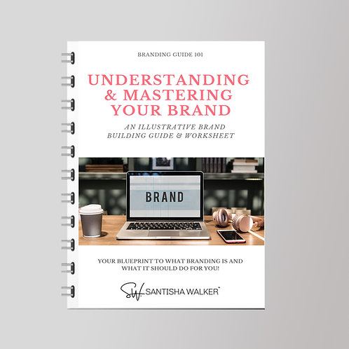 Branding Guide: Understanding & Mastering Your Brand