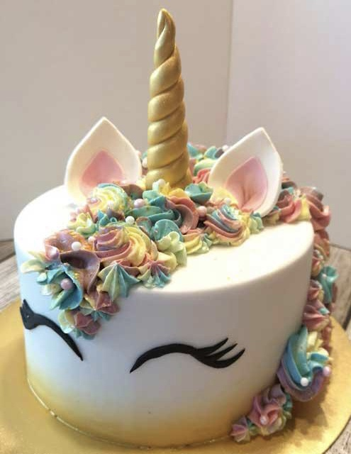 unicorn 10 inch