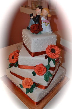 Gerber-Cake