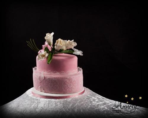 Tulipcake