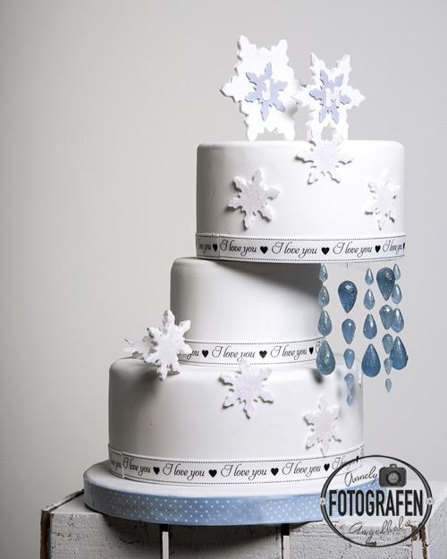 IceCrystal-Cake