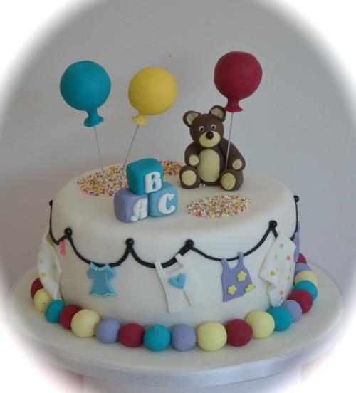 teddy-baloons