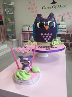 Owlmix