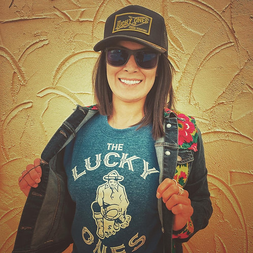 The Lucky Ones T-Shirt