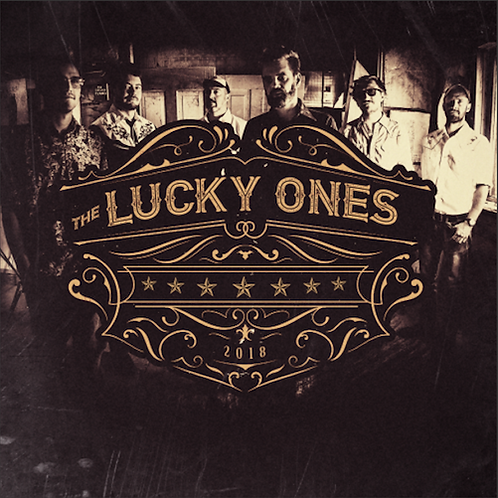 The Lucky Ones - Vinyl LP
