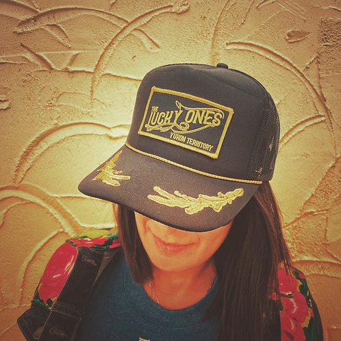 The Lucky Ones -Trucker Hat