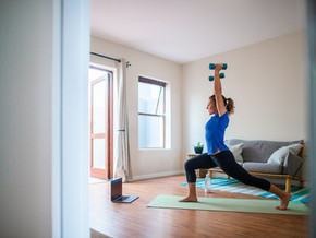 Find the Right Home Workout For You