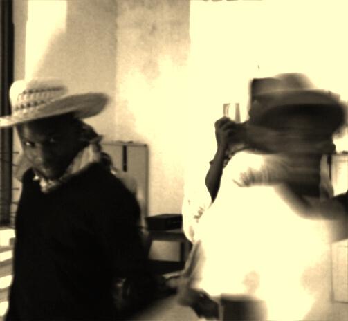 gruppo Jamweli Altare 1