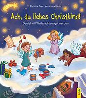 Cover Ach du liebes Christkind.jpg
