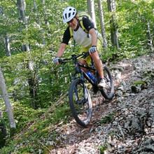 Trail-Tour Mittelland abgesagt