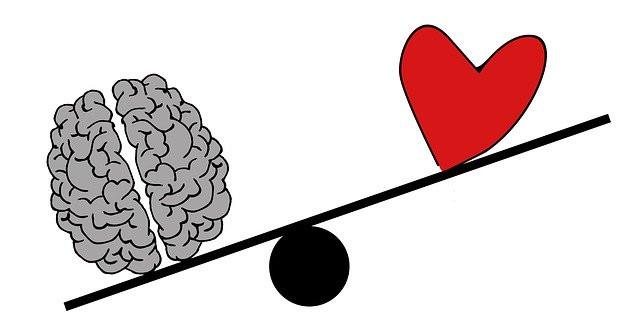 Aivot painavat enemmän kuin sydän