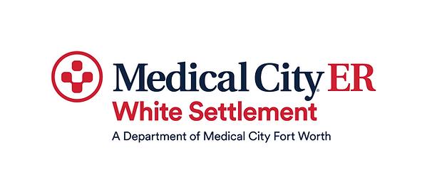 (Color) Medical City ER White Settlement