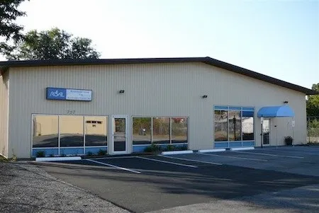 RCAL is located at 727 Ulster Ave. Kingston NY