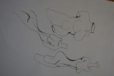Manequine study II