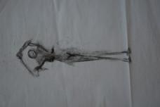 Dancer Study II