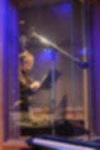 Robi Cisek music recording new music in New York city