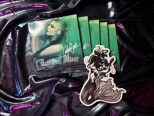 Delicate Minds CD