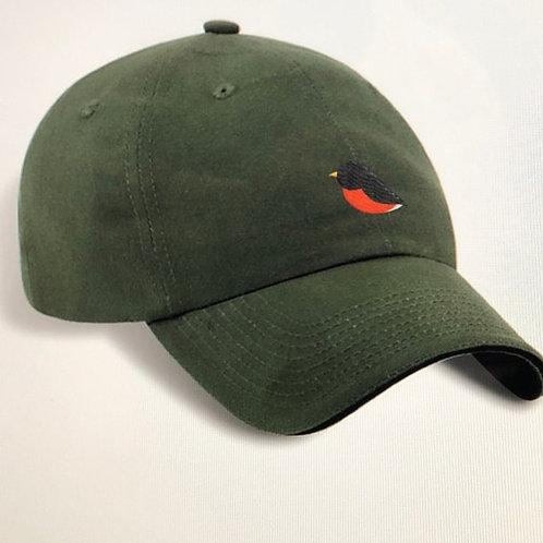 Lil' Robin Hat