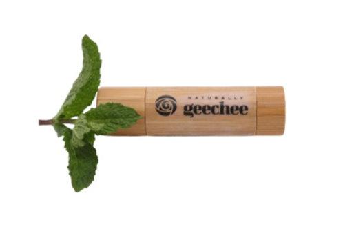 Lip Balm - Crème de Menthe