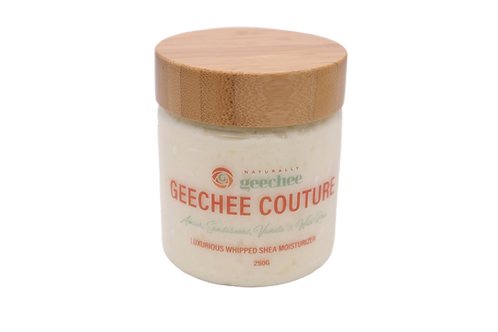 Whipped Shea Butter - Geechee Couture
