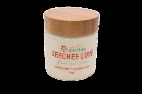 Whipped Shea Butter - Geechee Love