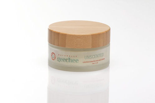 Whipped Shea -Unscented