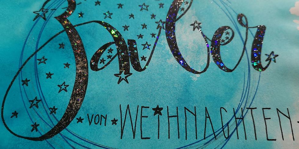 Schriftenkurs / Kreatives Schreiben in Bad Zurzach