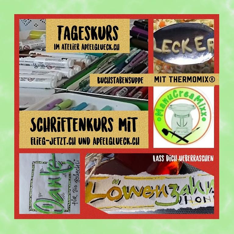 """TAGESKURS - Spezial """"Lass DICH überraschen"""" AUSGEBUCHT"""