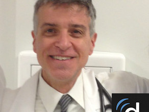 Healthy Face: Dr Jim Malone