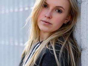 Healthy Face: Jaryn Dodrill