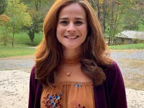 Healthy Face: Tara Dragoo Perine