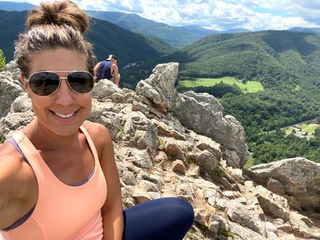 Healthy Face: Leigha Randolph Trippett