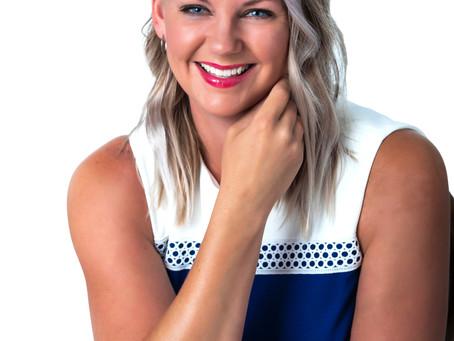 Healthy Face: Mica Pierce