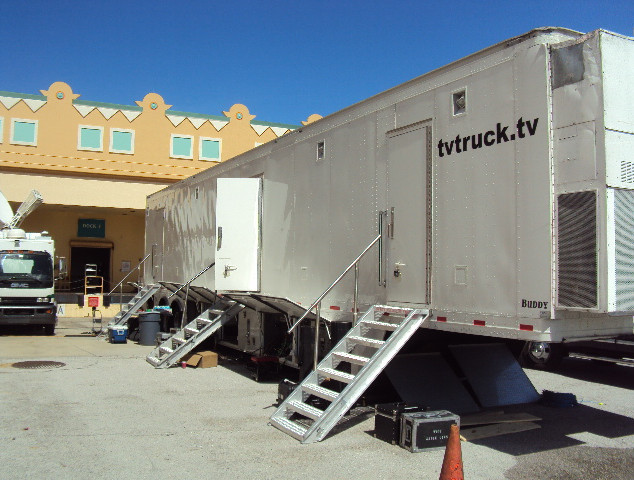Production Truck