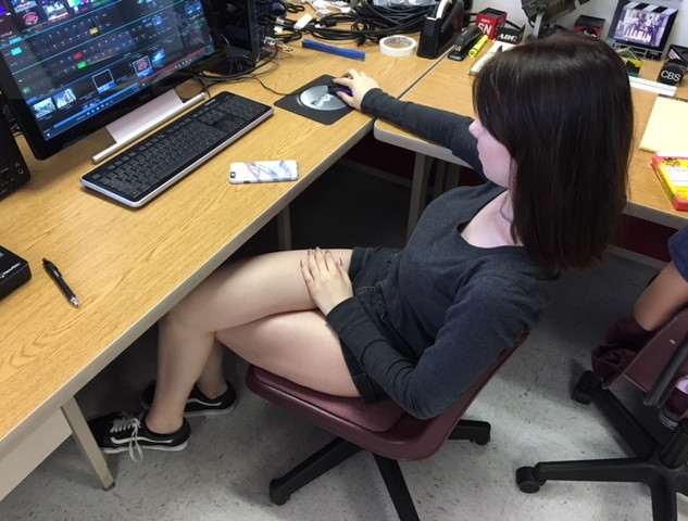 Student Producer