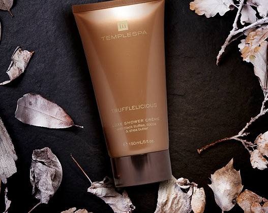 Temple Spa Trufflelicious Shower Creme
