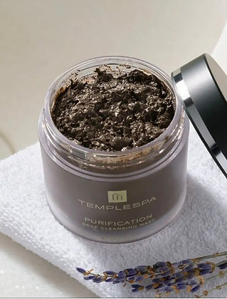 Purification - Face Mask for Oily & Congested Skin