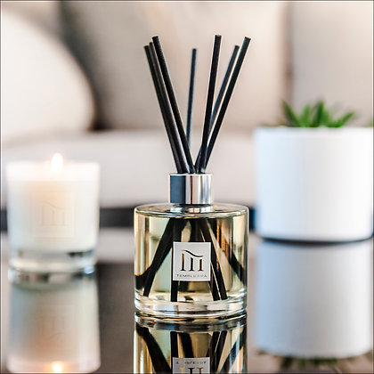 Keep The Peace - Relaxing Spa Diffuser