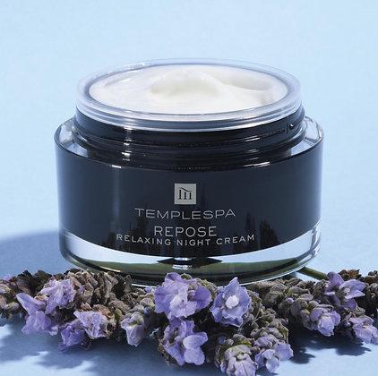 Repose - Aromatherapy Night Cream