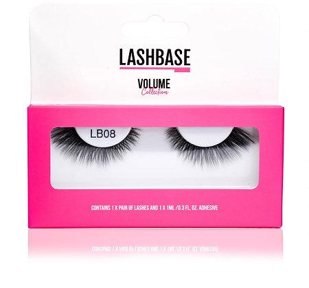 Lashbase Strip Lashes