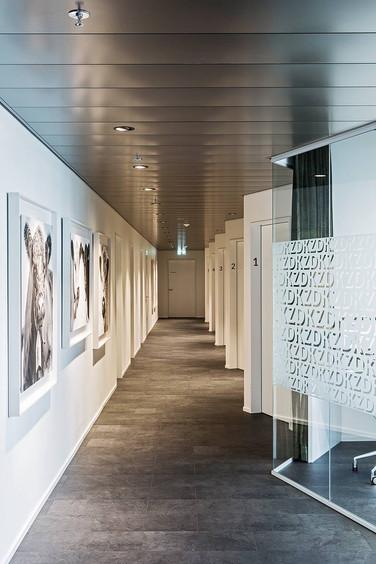 Dermatologie Klinik Zürich DKZ