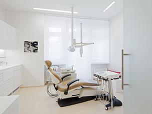 Zahnarztpraxis Zürich