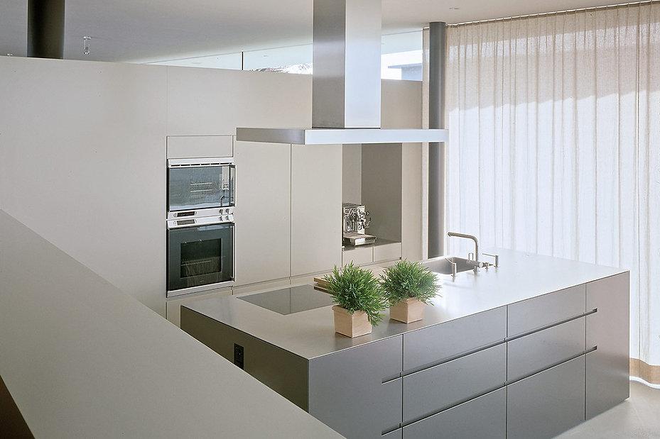 Innenarchitekten Schweiz - Innenausbau Einfamilienhaus