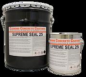 Supreme Seal 25