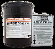 SUPREME SEAL 23 V100