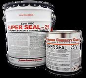 SUPER SEAL 25 VT