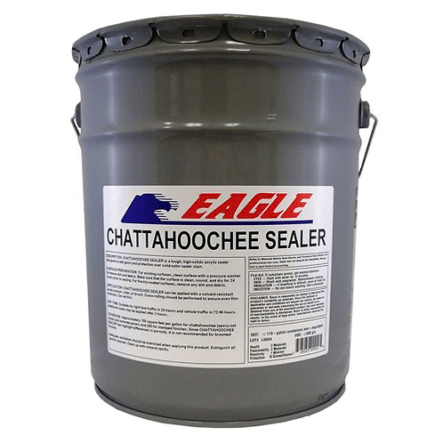 CHATTAHOOCHEE SEALER